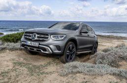 Next gen Mercedes-Benz GLC will be made in Sindelfingen from 2022