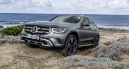 Next gen Mercedes-Benz GLC will be made in Sindelfingen from 2022