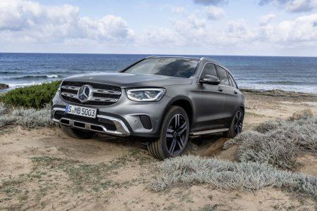 New Mercedes-Benz GLC (25)
