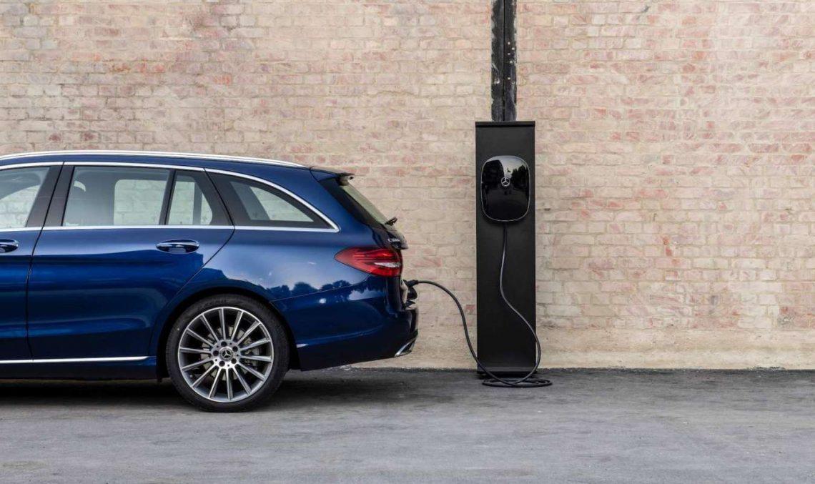 Full throttle: 10 new Mercedes hybrid cars set for 2019
