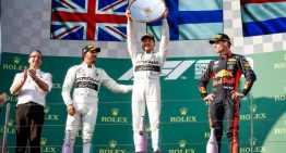 Australian Grand Prix – Valtteri Bottas wins perfect race