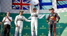 Australian Grand Prix – Valtteri Bottas wins perfect race