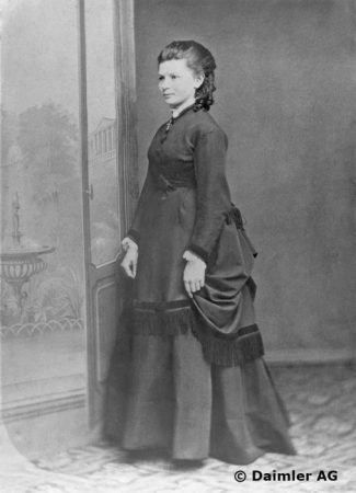 Bertha Benz (3)