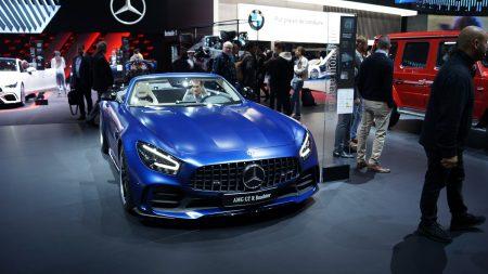 Mercedes-AMG GT R Roadster (1)