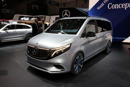 Mercedes-Benz EQV (2)