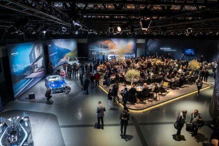 Mercedes-Benz Geneva 2019 (1)