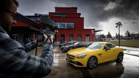 Mercedes-Benz Geneva 2019 (2)