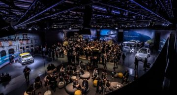 LIVE from Geneva 2019 – Six world premieres in Switzerland