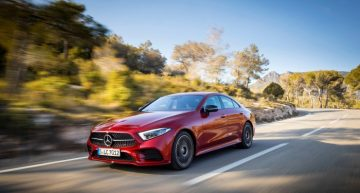 Mercedes-Benz sales: More than 150,000 cars sold in February
