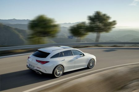 New Mercedes-Benz CLA Shooting Brake (26)