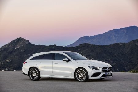 New Mercedes-Benz CLA Shooting Brake (33)