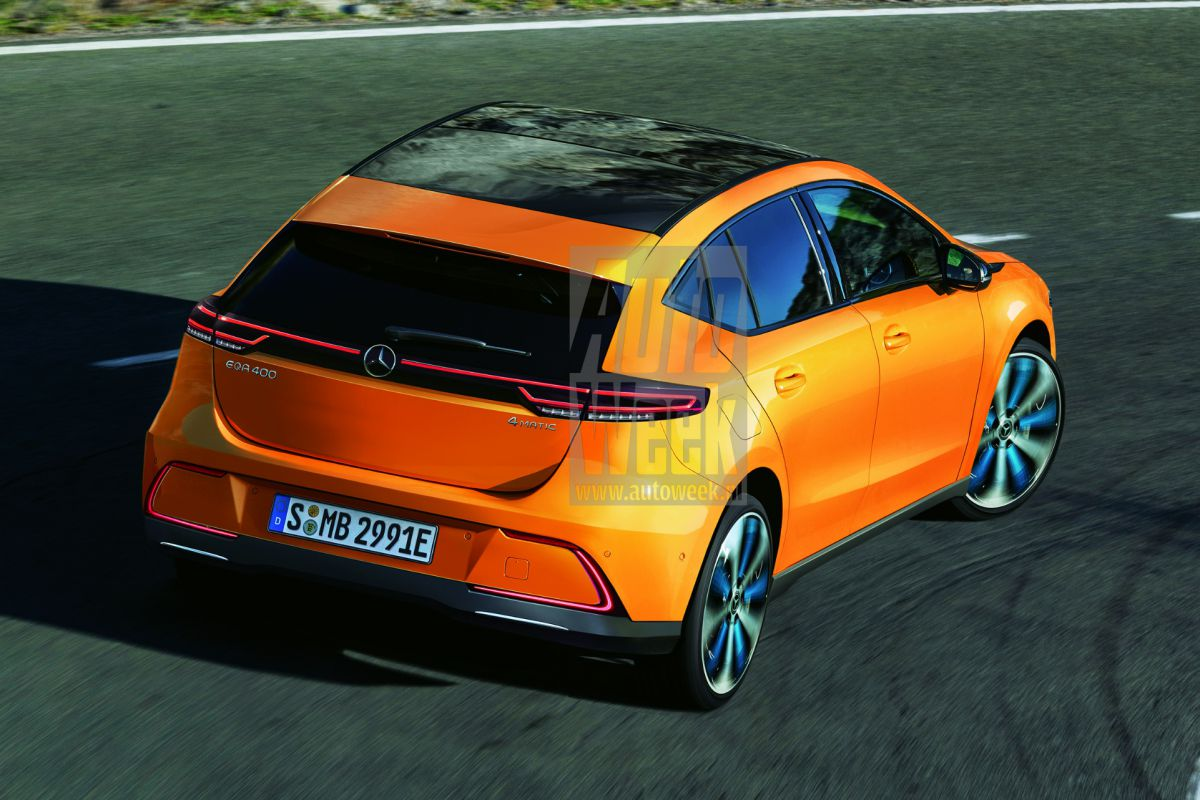 Revolution: Everything we know about the fully electric ...