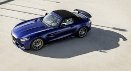 Good-bye rear-wheel drive: Mercedes-AMG will offer only 4×4 models at customer demand