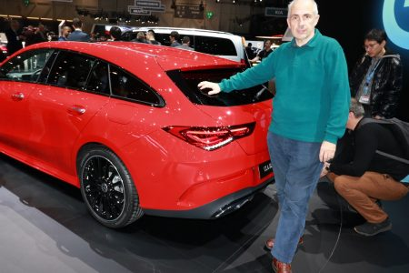 new Mercedes-Benz CLA Shooting Brake (7)