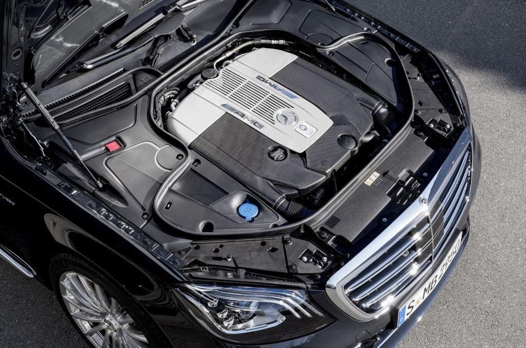 AMG stops selling V12 cars: A short history of the V12 Mercedes engines