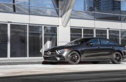Tobias Moers: From 2021 all Mercedes-AMG models will be electrified