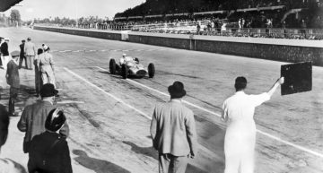 Mercedes-Benz – 125 years in motorsport. Most important moments