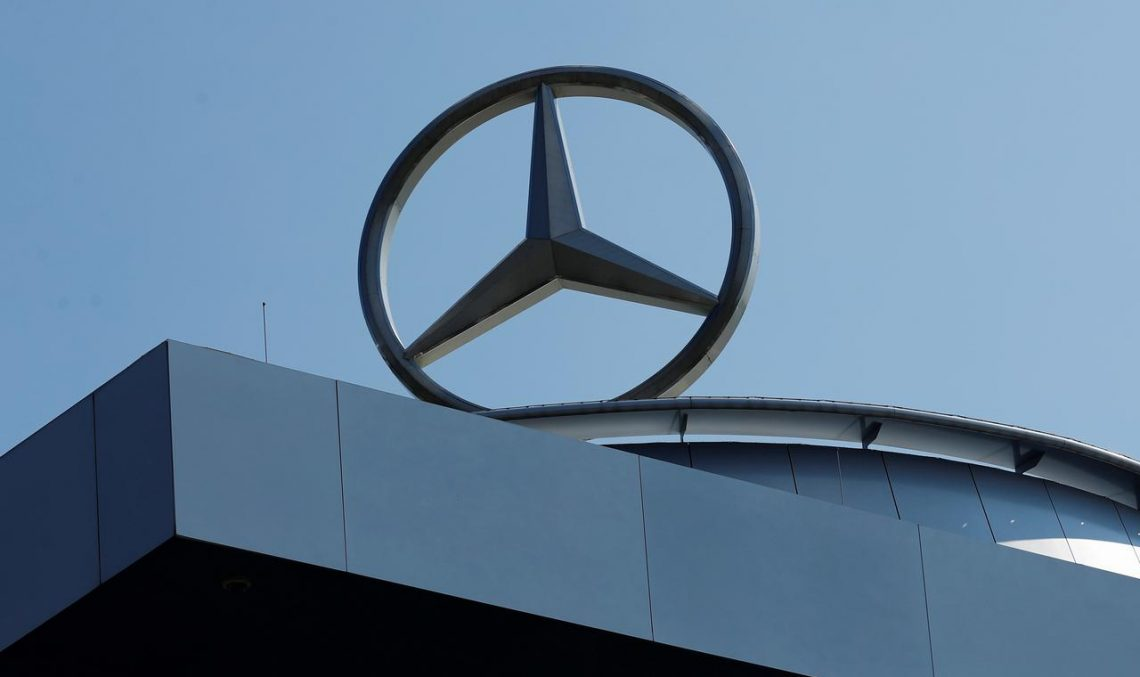 Mercedes suspends franchise in China after customer complaint goes viral