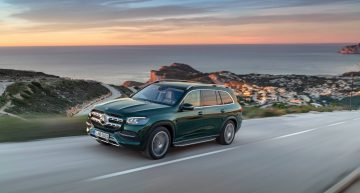Mercedes-Benz sales in April – How many cars did the company sell?