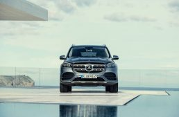 New York 2019 – The new Mercedes-Benz GLS – Official information and photos