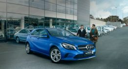Read this before you buy a used Mercedes-Benz