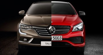 Shock: Daimler set to abandon its partnership with the Renault-Nissan Alliance
