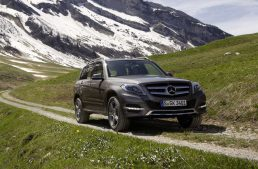 Daimlergate? Mercedes GLK at the heart of a new emission fraud investigation