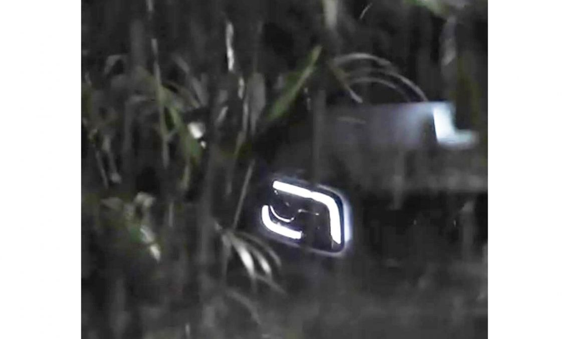 Ready for Shanghai: Mercedes-Benz GLB Concept teased again, this time on video