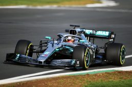 Double win for Mercedes and Hamilton victory at Bahrain Grand Prix