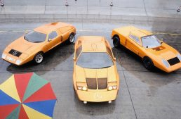 Techno Classica 2019: 50 years of the iconic Mercedes-Benz C 111