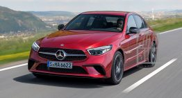 2021 Mercedes-Benz C-Class: Everything we know about it