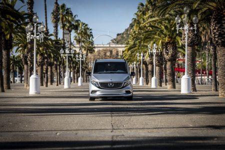 Mercedes-Benz EQV concept (13)