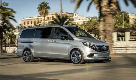 Mercedes-Benz EQV concept (6)