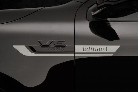 Mercedes-Benz Edition 1 X 350d 4MATIC (6)