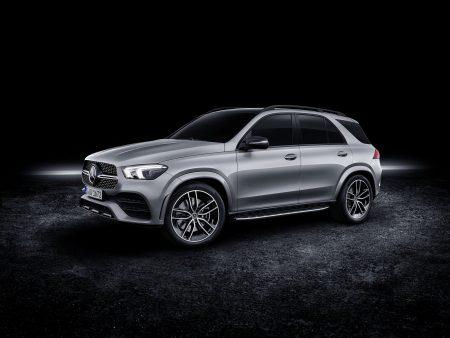 New Mercedes-Benz GLE 580 (3)