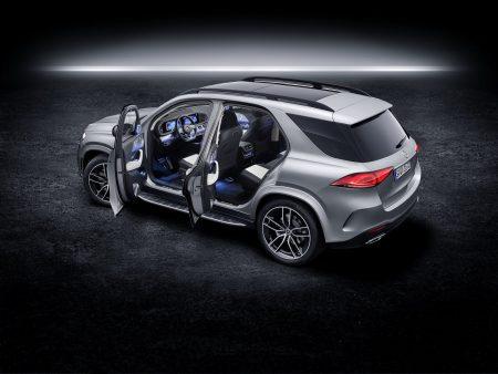 New Mercedes-Benz GLE 580 (5)