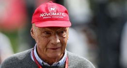 Niki Lauda, non-executive chairman of Mercedes-AMG Petronas Motorsport, dies at 70