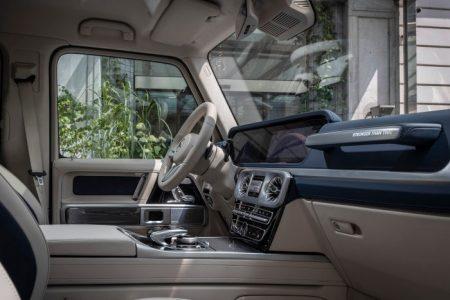 Mercedes-Benz G-Class (4)