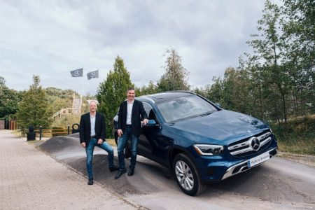 Mercedes-Benz GLC and GLC Coupe (2)