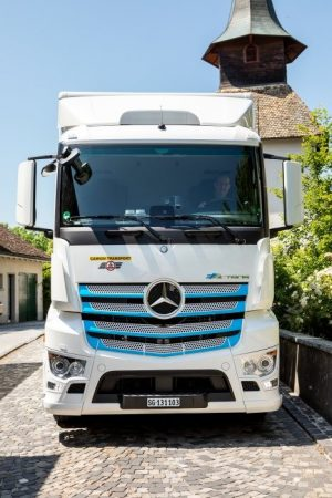 Mercedes-Benz eActros (5)