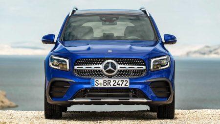 Noul Mercedes-Benz GLB (33)