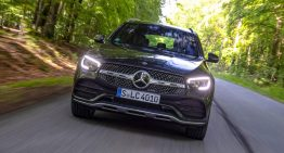Mercedes remains the second most valuable car brand in the world