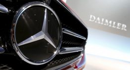 BAIC becomes Daimler's second major Chinese shareholder
