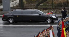 The truth about Kim Jong Un's armored Mercedes-Benz Pullman limousine