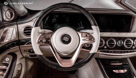 Carlex Mercedes-Maybach Aurum Edition (2)