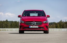 This is the short list of Mercedes models which won't receive an AMG variant
