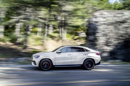 Mercedes-Benz GLE Coupe (10)