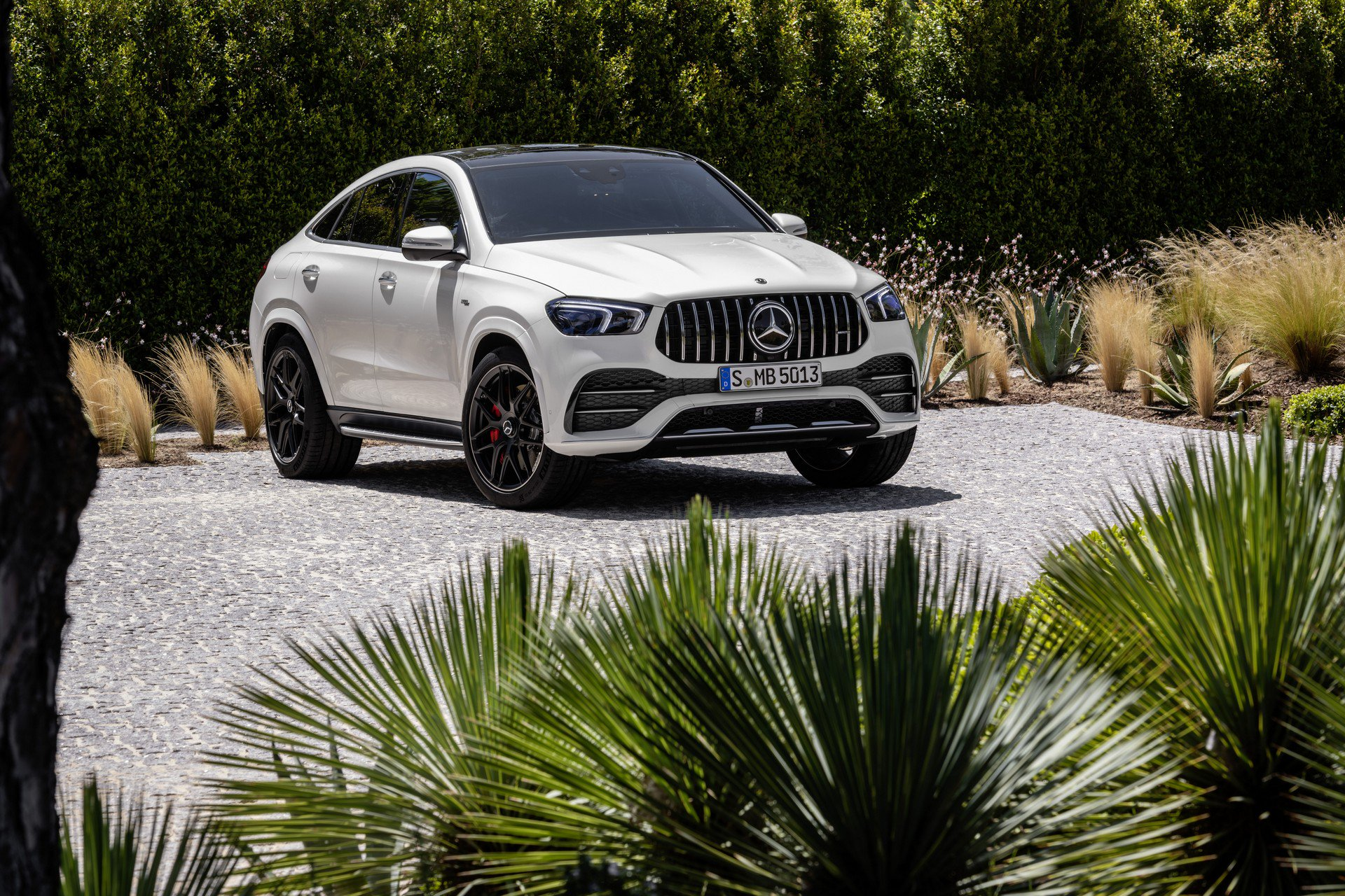 Prices Of The Mercedes Benz Gle Coupe And Mercedes Amg Gle 53 4matic Coupe