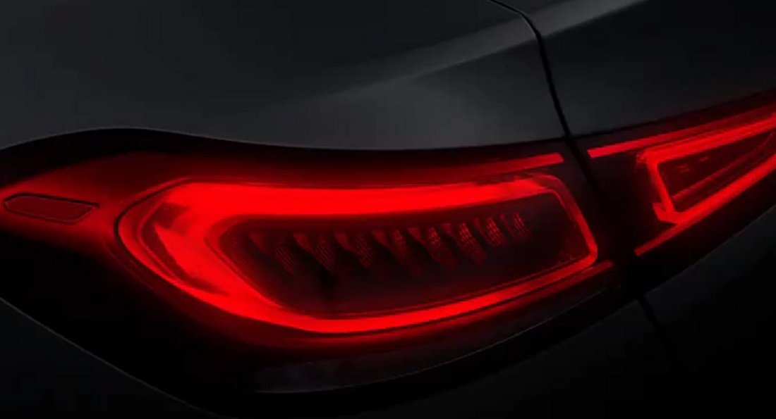 Mercedes-Benz GLE Coupe teased. When will it be ready?