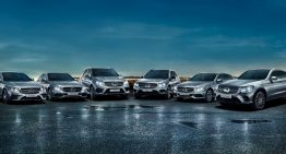 Mercedes-Benz is likely to accept California pact on emissions